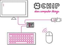 Chip, il computer che costerà 9 dollari