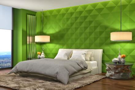 Colori pareti camera da letto: ispirazioni Feng Shui
