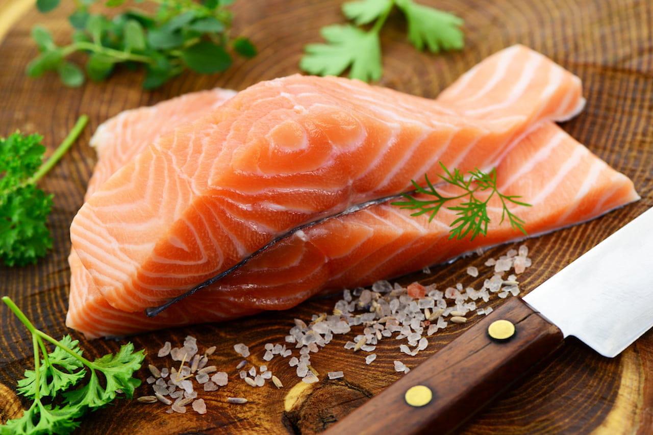 Come Cucinare Il Salmone Affumicato Trancio O Con La Pasta Magazine Delle Donne