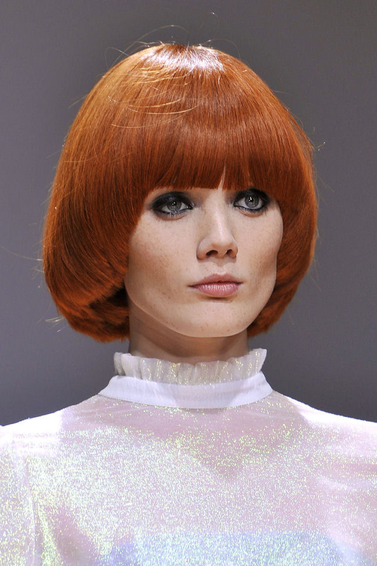 Acconciature anni '60: i look vintage - Magazine delle donne