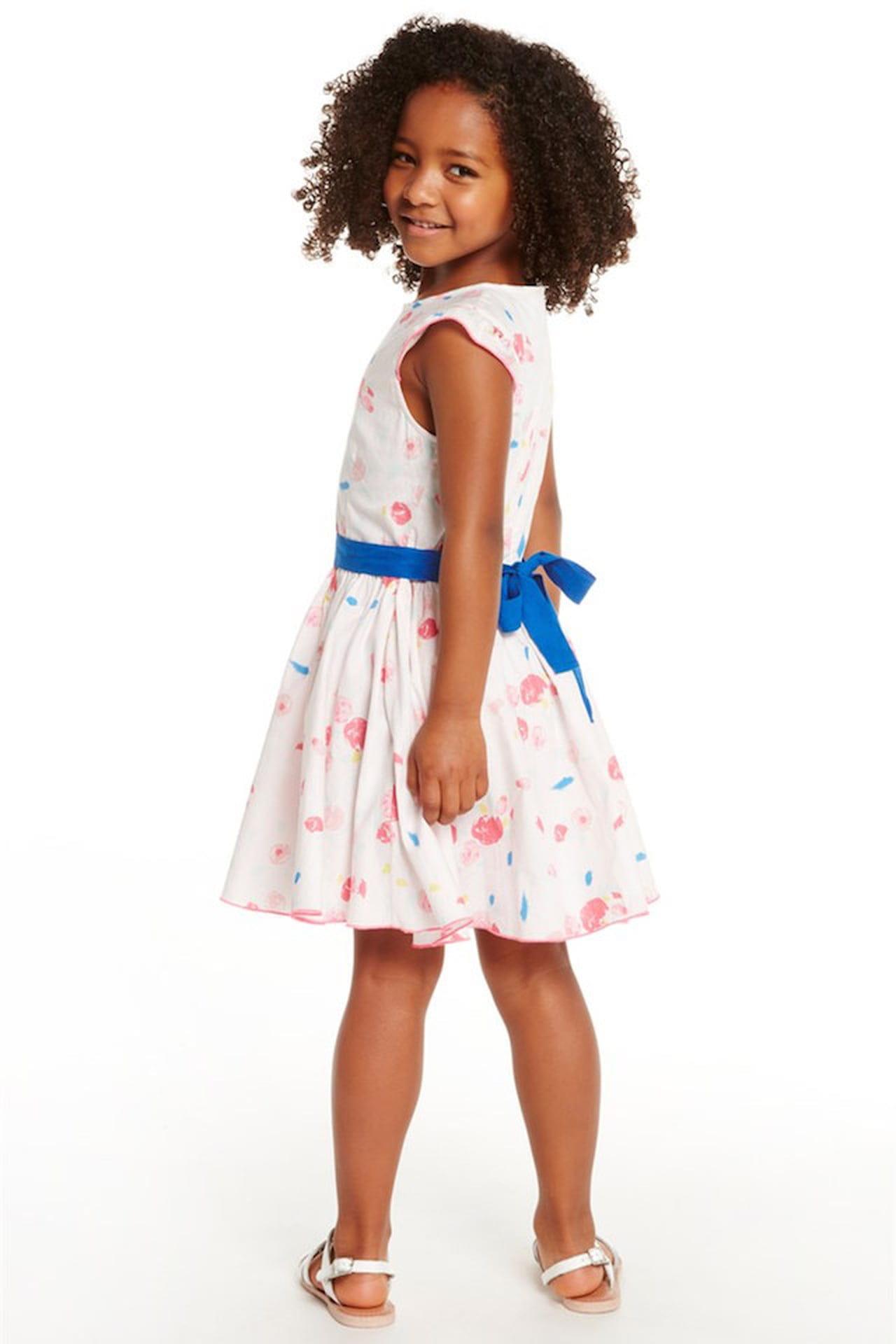 e4f5242fab Vestiti da cerimonia per bambine: consigli chic