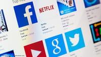 Facebook TV ad agosto con show originali