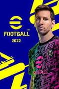 Aggiornamento efootball 2022