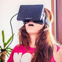 Facebook fa un passo in avanti nella realtà virtuale