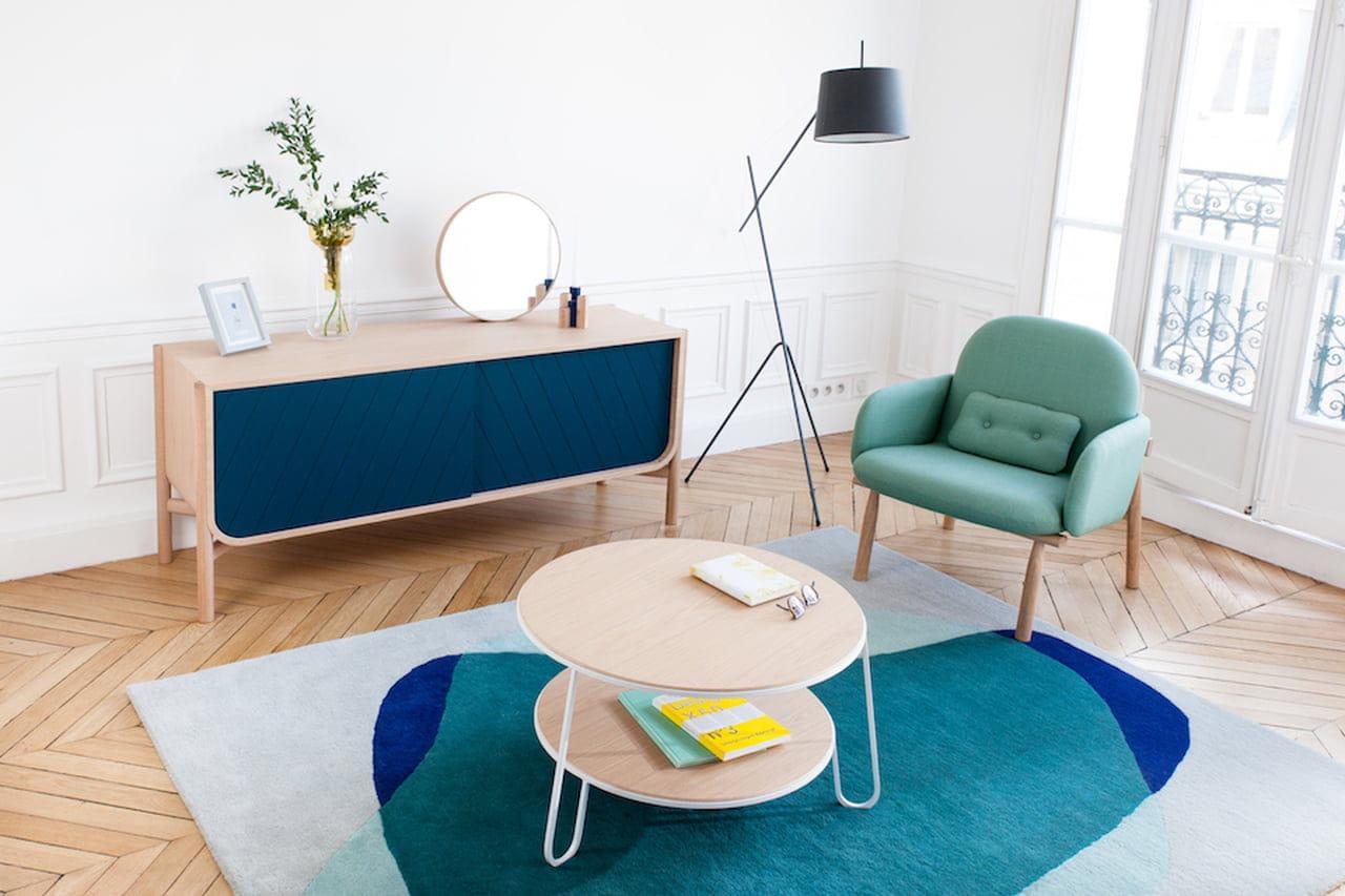 Credenze moderne design per tutti gli stili for Longhi arreda