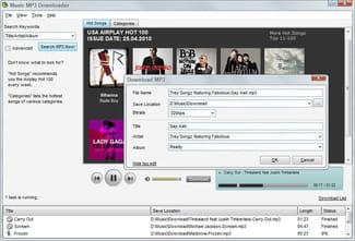 scaricare mp3 download gratis italiano