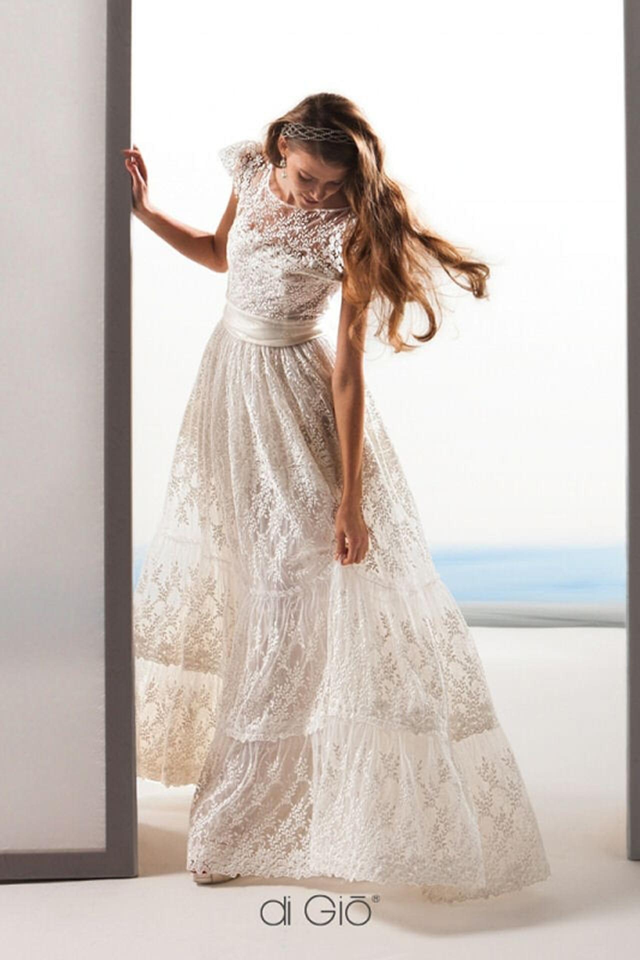 1ec371712f70 Le Spose di Giò  gli abiti più belli