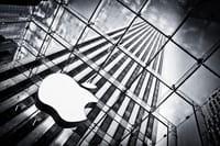 Antitrust multa Apple per 900mila euro
