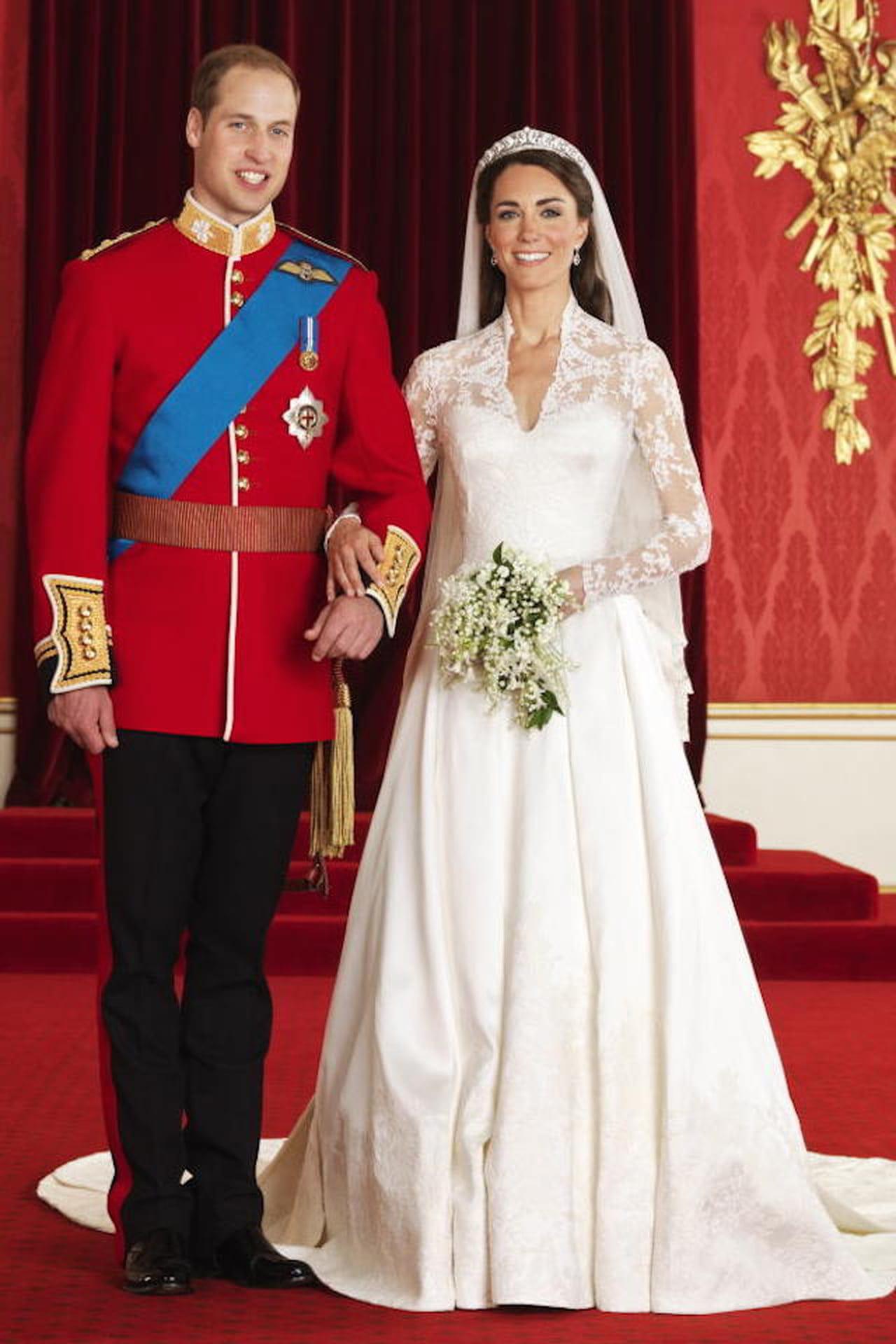 Anniversario Matrimonio Kate E William.William E Kate Buon Anniversario Magazine Delle Donne