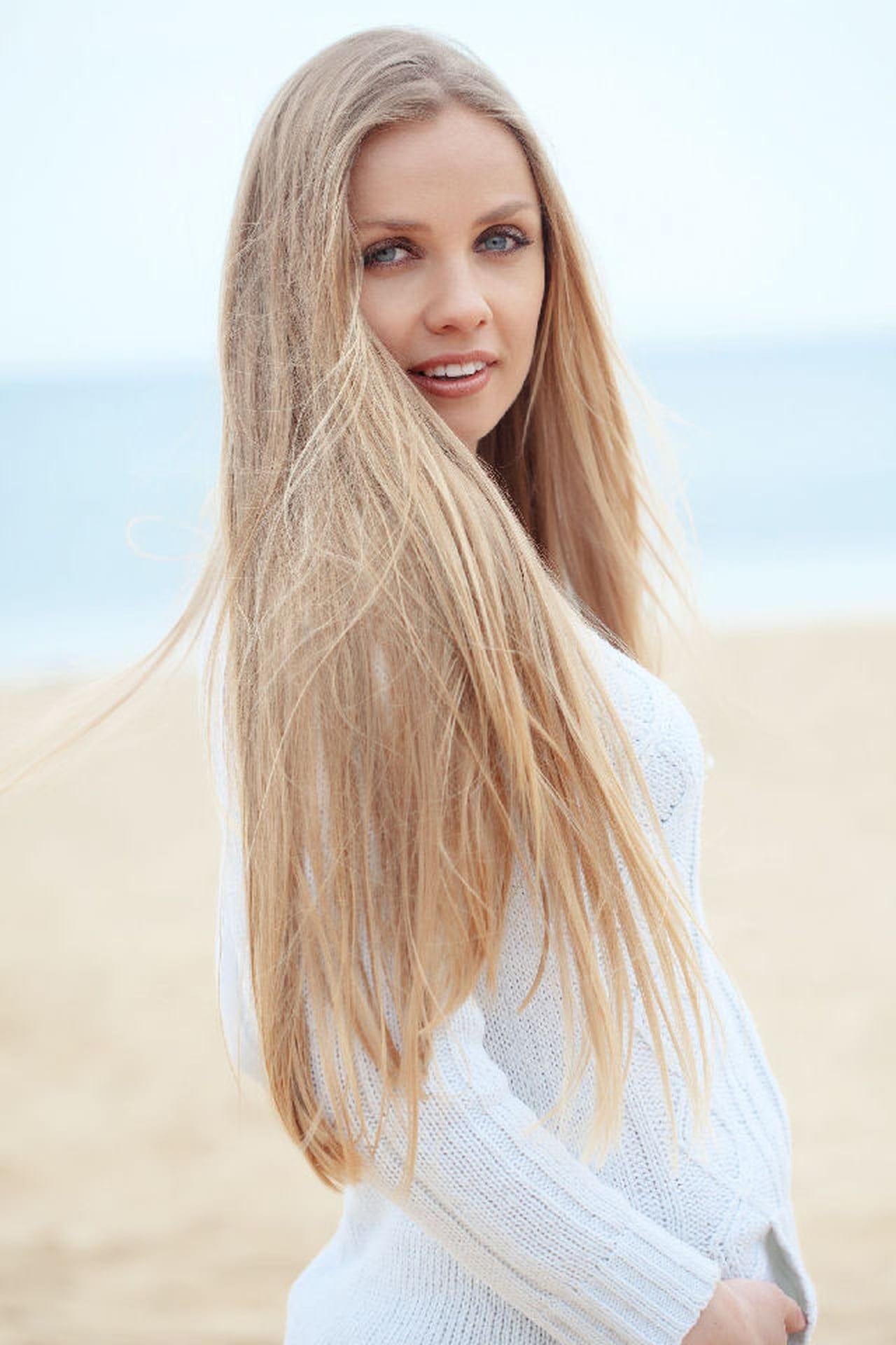 Trattamento alla cheratina: capelli rigenerati - Magazine ...