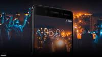 Nokia 6 Android annunciato al CES 2017