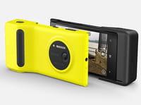 Nokia, il nuovo Lumia fa foto da record