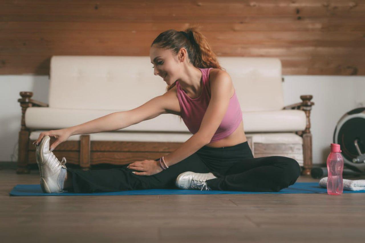 vendita outlet caratteristiche eccezionali design moderno Esercizi per dimagrire a casa: ecco l'allenamento ideale