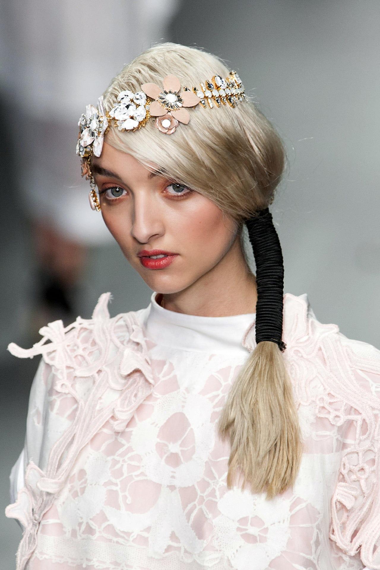 Acconciature capelli lunghi: le più belle - Magazine delle ...