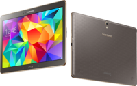 Samsung presenta Galaxy Tab S