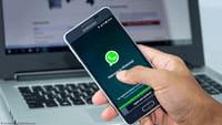 WhatsApp elimina messaggi entro 2 minuti