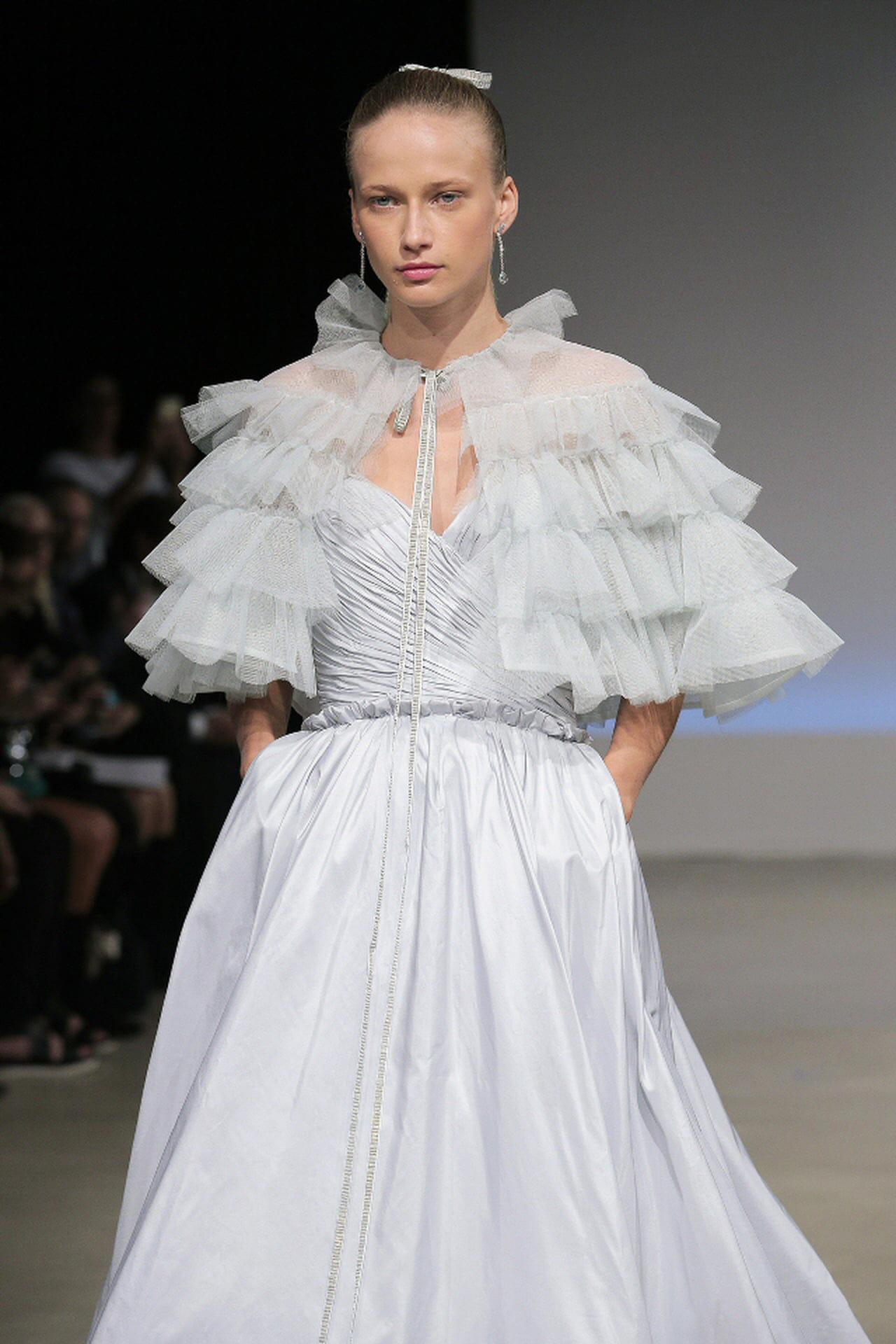 outlet store b195a 958ab Coprispalle sposa: i modelli più eleganti