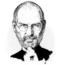 Apple: Steve Jobs resta un genio unico e insostituibile