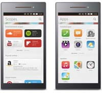Ubuntu, uno smartphone entro la fine del 2014
