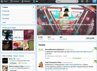 Twitter, nuovo look anche sul web