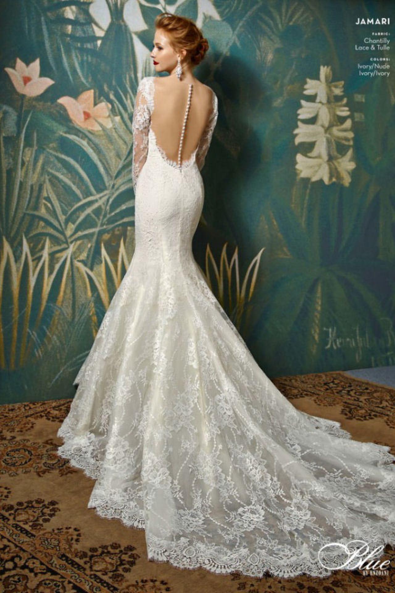 Vestito Da Sposa Quale.Vestiti Da Sposa A Sirena Quale Scegliere Magazine Delle Donne