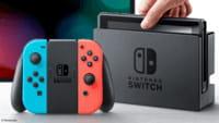 Nintendo Switch nasconde emulatore NES?