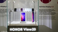 Honor View 20 con camera 48 MP ufficiale