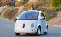 Google Car, ecco il prototipo della vettura