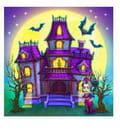 Scaricare Monster Farm: Buon Halloween al Villaggio fantasma (Android)