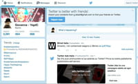 Twitter guarderà nel nostro smartphone per migliorare la pubblicità