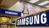 Samsung lancerà smartphone per gaming?