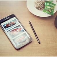 Galaxy Note 4, arrivo previsto a settembre