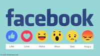 Facebook introduce Reaction nei commenti
