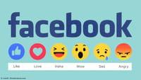 Facebook introduce Reaction nei commenti