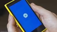 Facebook Messenger chiamate Windows 10
