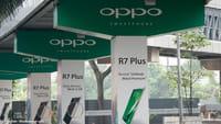 Oppo F3 e F3 Plus con Dual Selfie Camera
