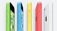 Apple, iPhone 5C in versione low cost