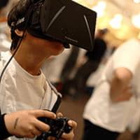 Samsung entra nella realtà aumentata con Gear VR