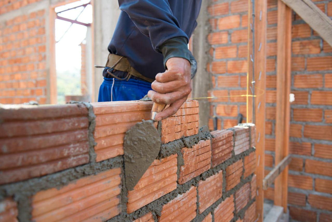 Come Si Costruisce Un Muro In Cemento Armato.Costruire Un Muro In Calcestruzzo