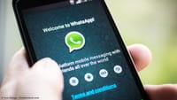 WhatsApp dice addio a vecchi smartphone