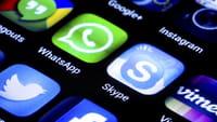 WhatsApp nuovo update permette invio PDF