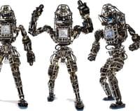 Google acquista i robot di Boston Dynamics
