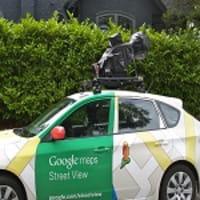 Google Street View, multa dall'Italia per violazione della privacy
