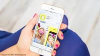 Snapchat ecco snap a tempo illimitato