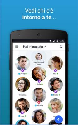 Download Badoo Per Android Gratis Nuova Versione In Italiano Su Ccm