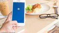 Facebook Find WiFi trova hotspot gratis