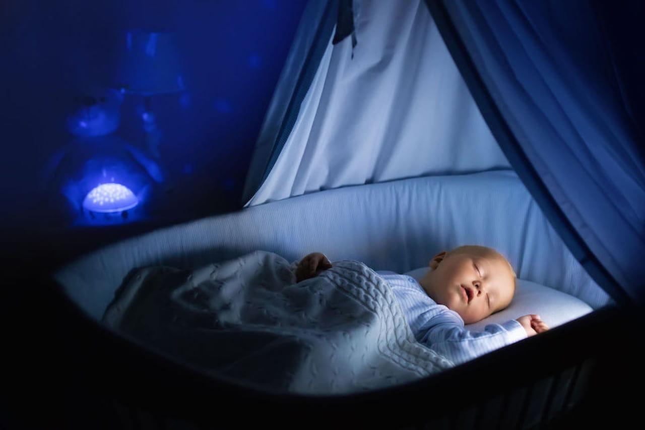 Camerette neonati come organizzarle ecco culle lettini e fasciatoi