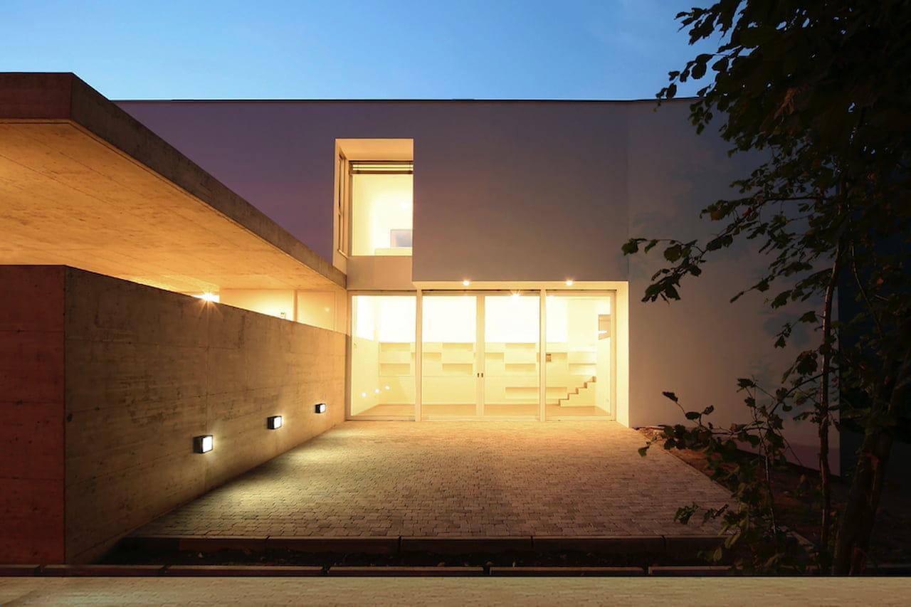 Illuminazione giardino lampade luci e faretti di design