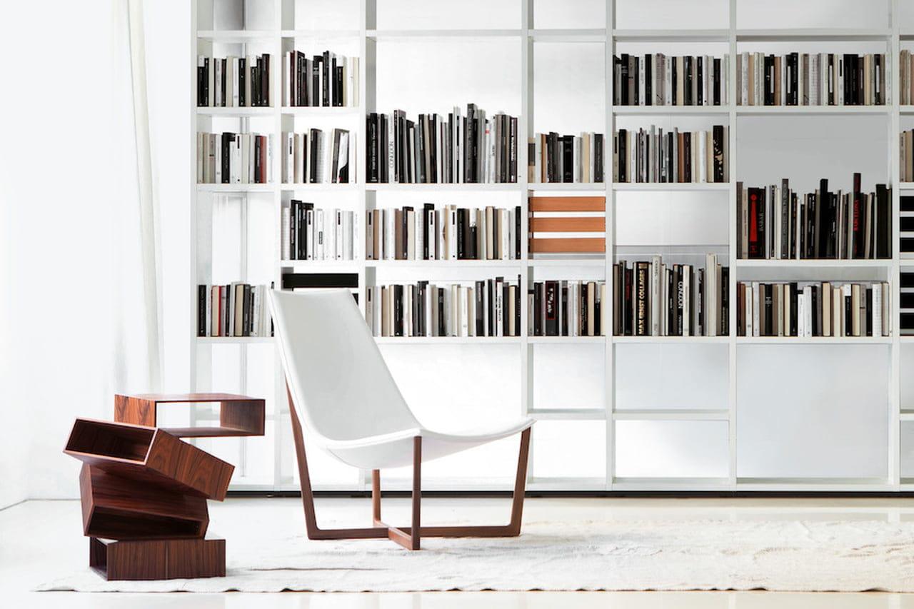 Salotti moderni tavolini mobili e accessori di design for Mobili moderni occasioni