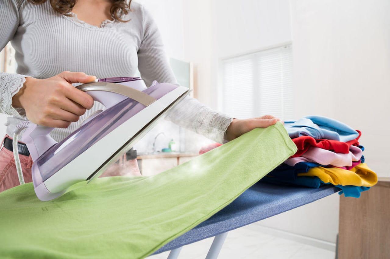 Pulizia Ferro Da Stiro come pulire il ferro da stiro - magazine delle donne